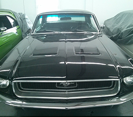 nos voitures ann es 1960 st hyacinthe auto sport antique. Black Bedroom Furniture Sets. Home Design Ideas